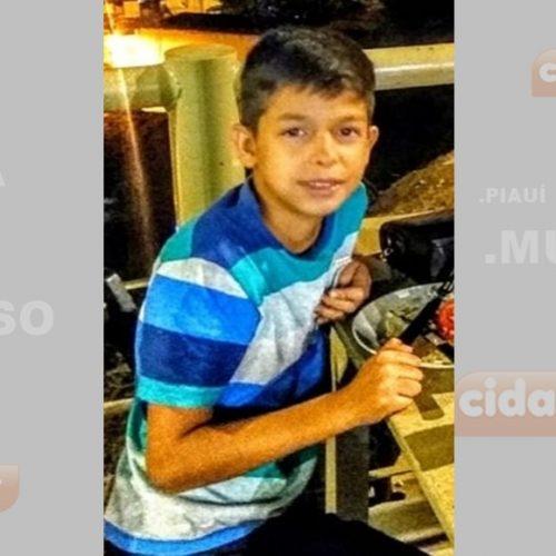 SÃO JULIÃO | Família pede ajuda para tratamento de criança de 12 anos. Saiba com ajudar!