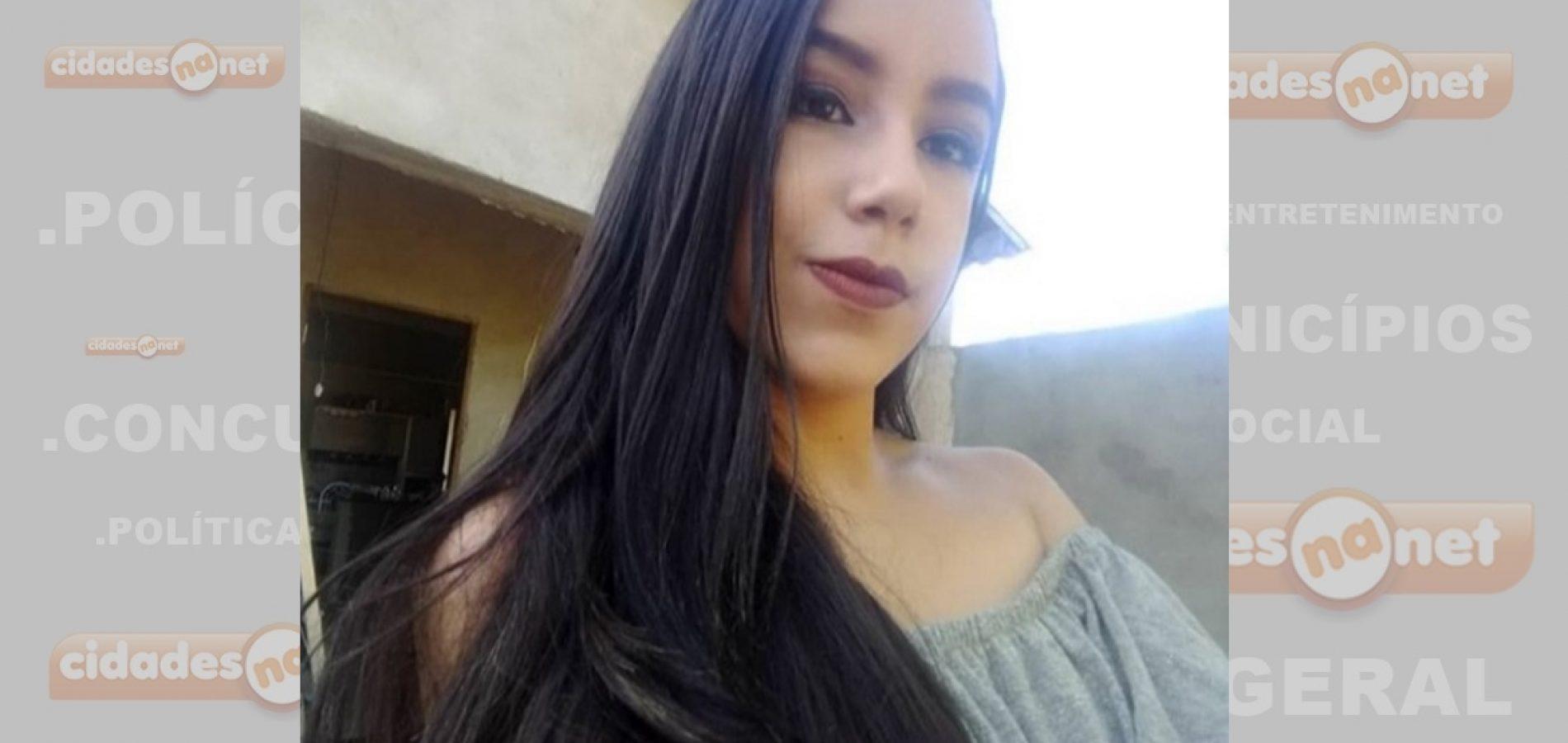 Amigos sorteiam rifa para custear tratamento de garota de 12 anos em São Julião. Veja como ajudar!