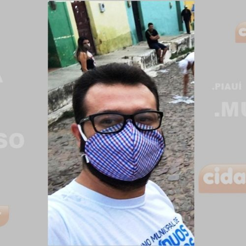 SÃO JULIÃO | Subsecretário de Saúde testa positivo para Covid-19