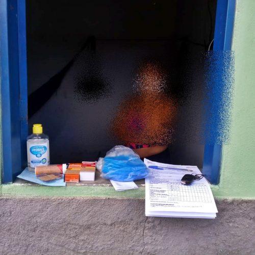 PATOS | Saúde monitora pacientes contaminados pelo coronavírus