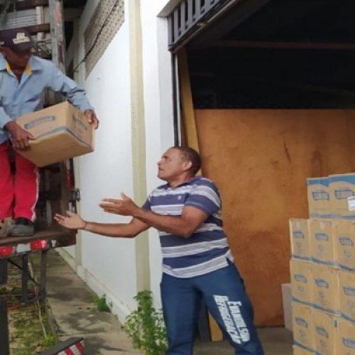 Pesquisa do IBGE revela que Piauí tem maior taxa de pessoas solidárias do país