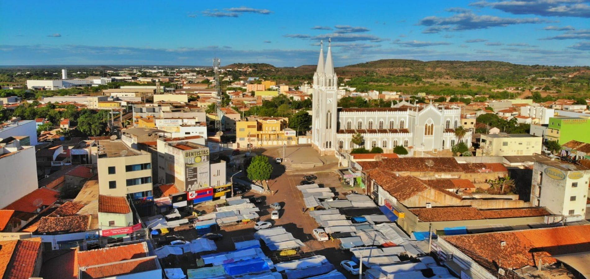 Saúde de Picos registra 47 novos casos de coronavírus nas últimas 24h