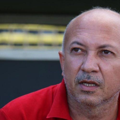 Altos é multado e presidente suspenso por impedir treino do Vasco no Albertão