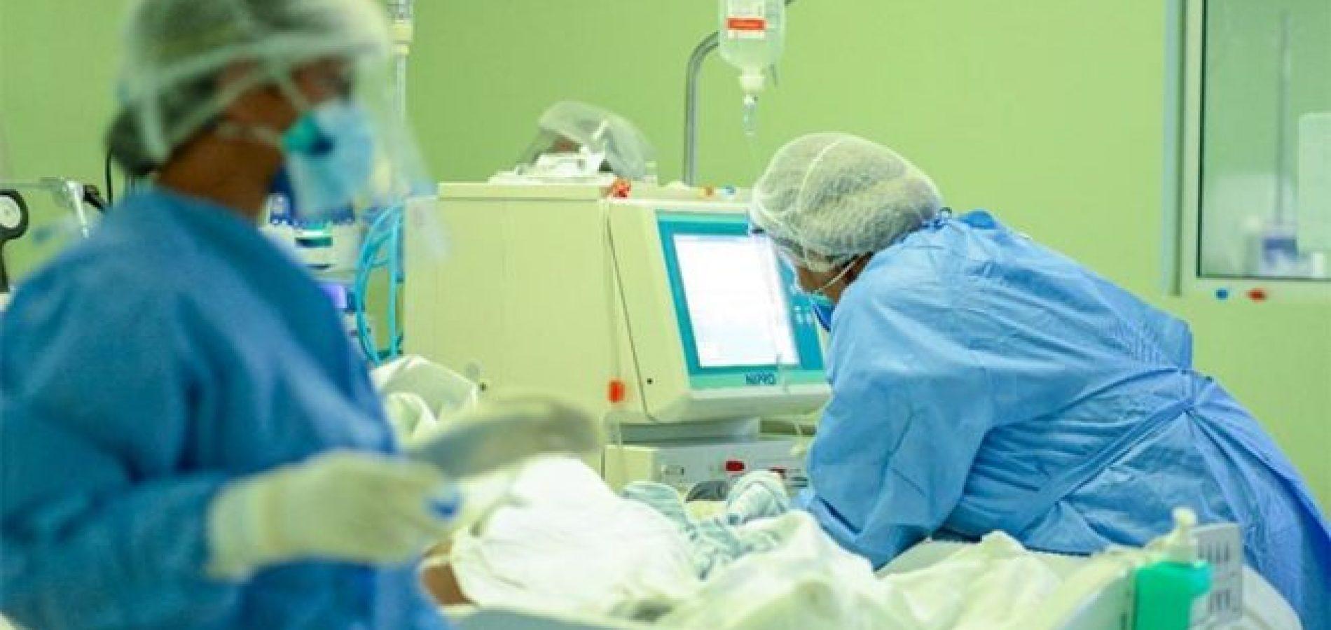 Sobe para 16 os hospitais com 100% leitos de UTI ocupados no Piauí; veja lista