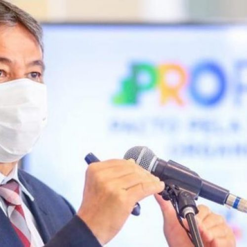"""Em falta, Piauí pede remédios do """"Kit de intubação"""" ao Ministério da Saúde"""
