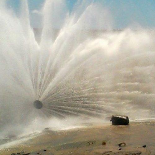 Entidades rurais discutem sobre vazão da água da barragem de Bocaina para produção agrícola