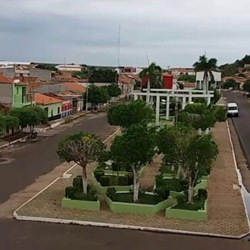 Com aumento de casos da Covid-19, Prefeitura de Bocaina decreta fechamento de comércio para sábado e domingo