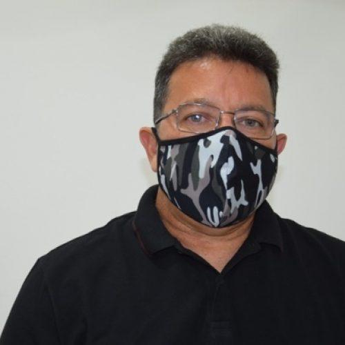 """PICOS   """"Ou a gente participa politicamente das coisas ou fica à margem"""", diz Coronel Viana"""