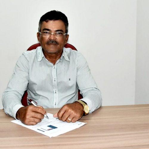 VILA NOVA | Vereador solicita aquisição de 5 mil alevinos de peixe para barragem do São João Batista