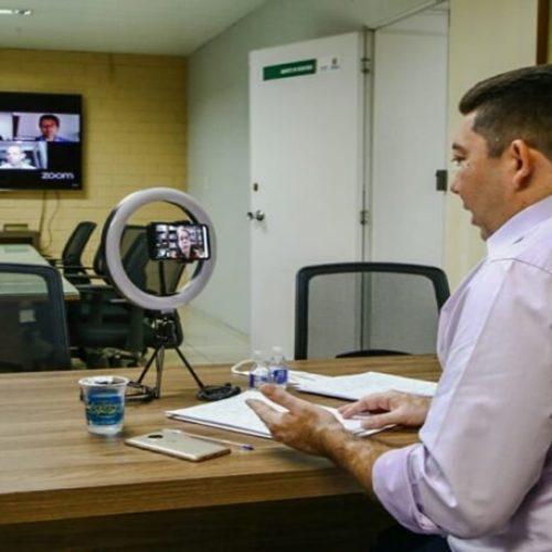 Educação do Piauí prepara protocolos para retorno das aulas presenciais