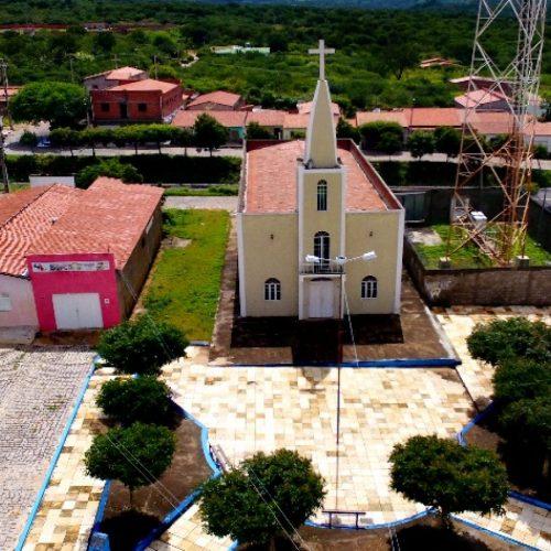 Em Francisco Macedo, 100 pessoas estão recuperadas da Covid-19