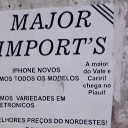 PAULISTANA | Falsa empresa que aplicava golpes na venda de iphone é responsável por prejuízo de mais de R$ 30 mil