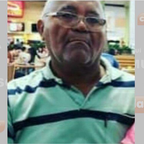 SÃO JULIÃO | Morre em Teresina, o ex-delegado 'Seu Costa', vítima da Covid-19