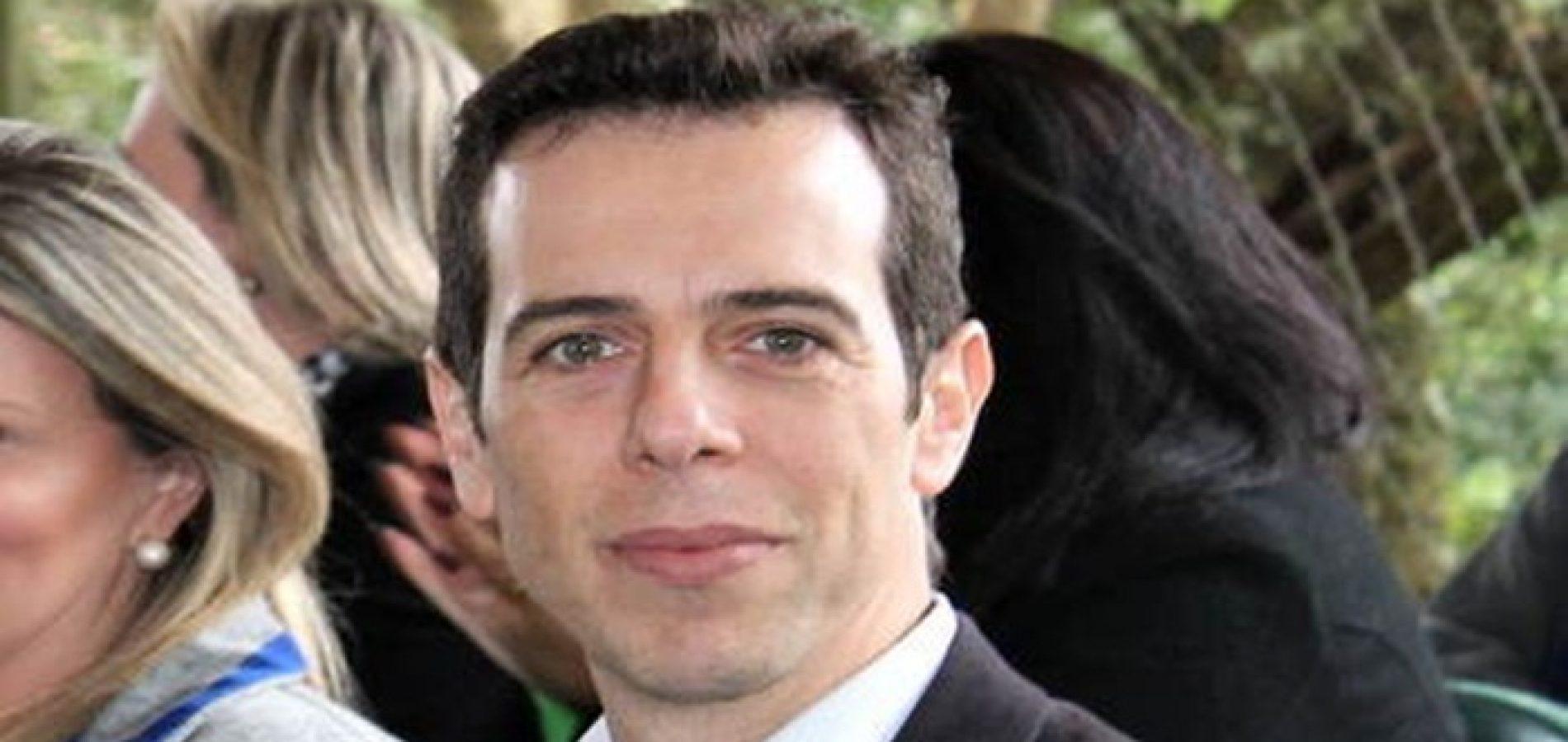 Renato Feder é indicado para assumir o Ministério da Educação