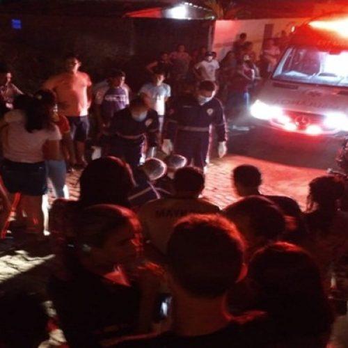 Vigilante é assassinado a tiros na porta de casa no Piauí