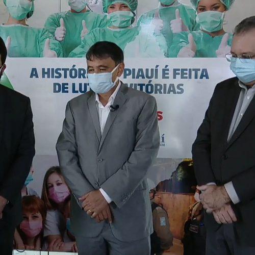 Novo Hospital Regional de Picos deve ser entregue em 18 meses