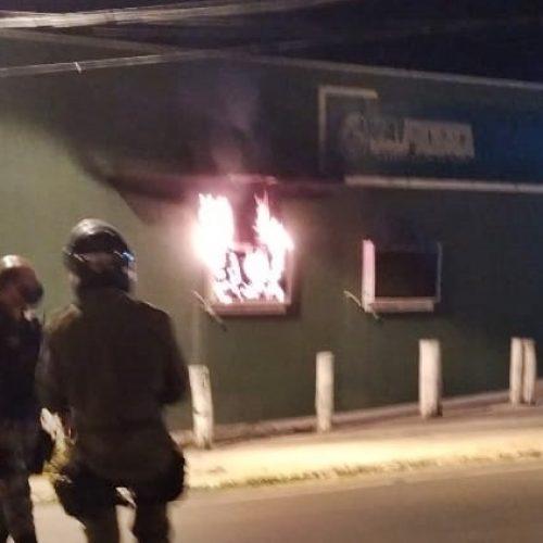 JAICÓS | Após princípio de incêndio, JaiFarma suspende atendimentos