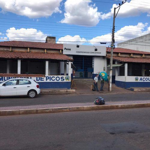 Açougue Municipal de Picos tem novos dias de funcionamento a partir desta sexta (17)