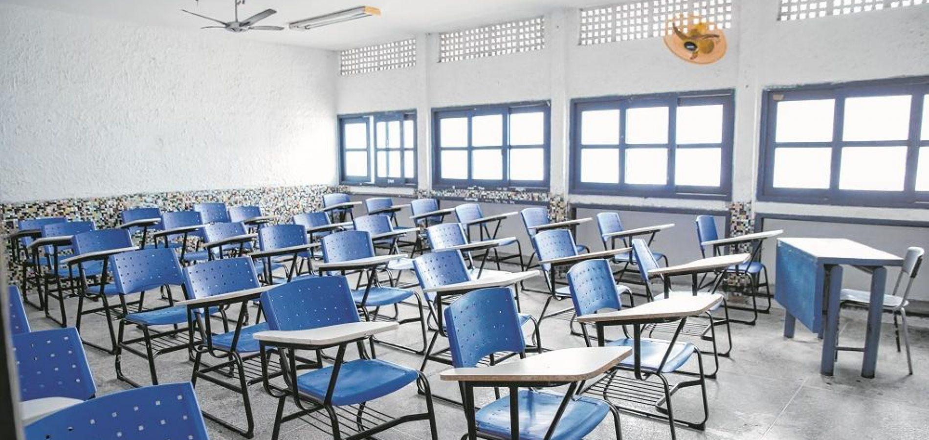 Educação de Jaicós avança e município supera metas do IDEB para 2021