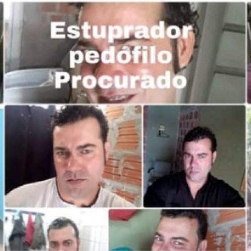 PM de Jaicós prende acusado de estuprar filhas de 05 e 12 anos