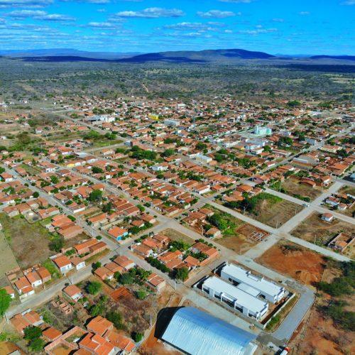 Prefeitura de Curral Novo transforma município em canteiro de obras e melhora a vida da população