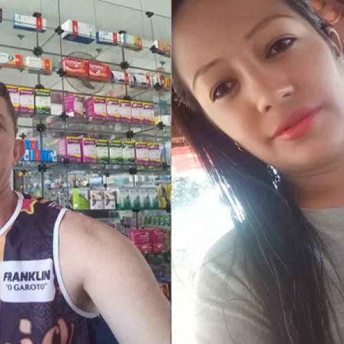 Criança de 4 anos que viu a mãe ser assassinada no Piauí, pediu para que padrasto não a matasse