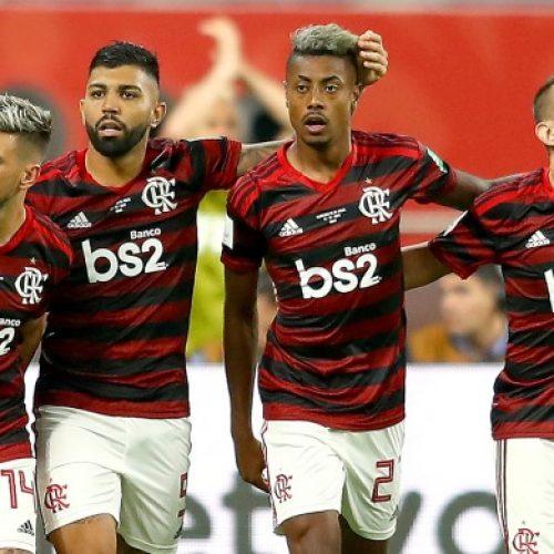 Flamengo anuncia que cobrará R$ 10 por transmissão da semifinal da Taça Rio