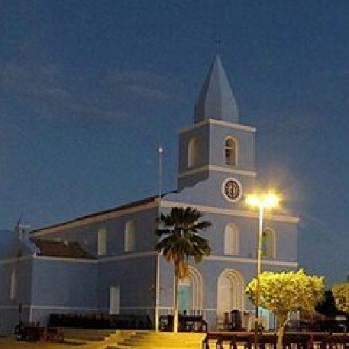 Paróquia de Paulistana anuncia retomada gradual de missas com a presença de fiéis