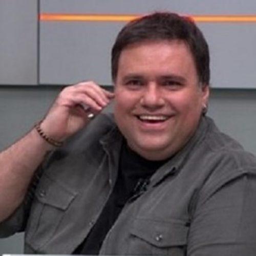 Aos 45 anos, morre o jornalista Rodrigo Rodrigues, apresentador doSporTV