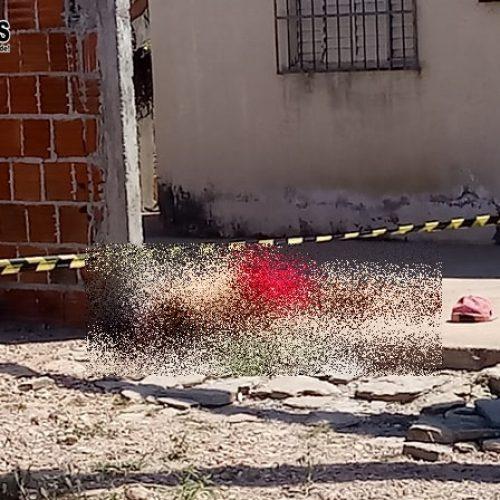 Jovem de 20 anos é morto a tiros em Paulistana