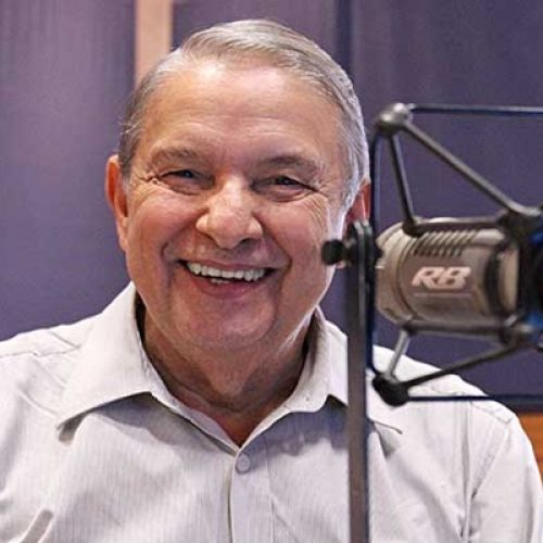 Jornalista José Paulo de Andrade morre aos 78 anos, vítima de Covid