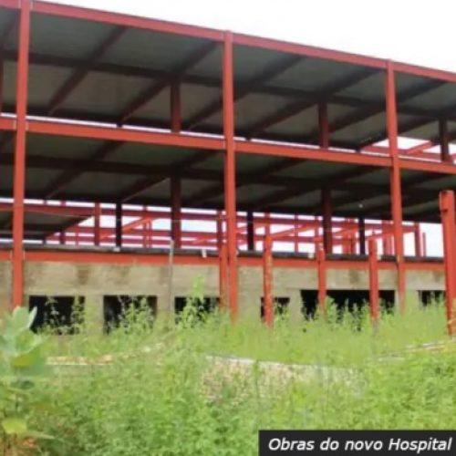 Governo deve assinar, nesta quinta (09), ordem de serviço do novo hospital de Picos