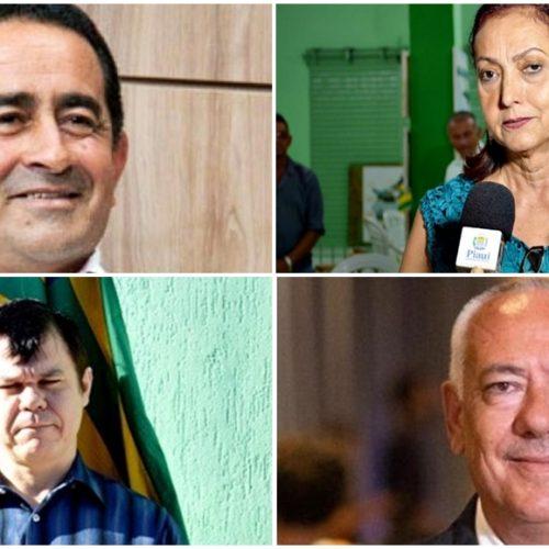 Instituto divulga pesquisa para prefeito em Fronteiras. Veja os números!