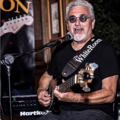 Morre Sylvio Caruso, ex-baixista do Watt 69