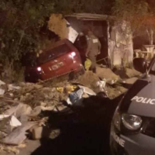 Policial militar é morto a tiros na zona sudeste de Teresina