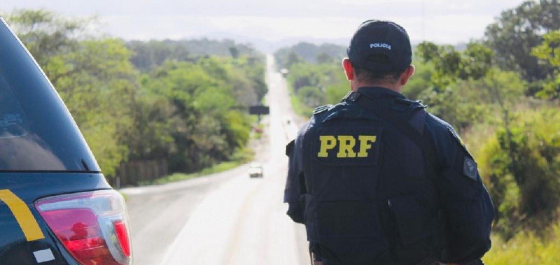 Condutor é preso com embriaguez 35 vezes acima do permitido no Piauí