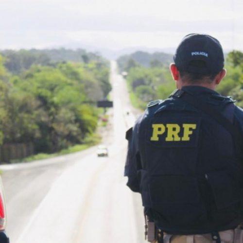 Autorizado concurso da PRF com 1.500 vagas