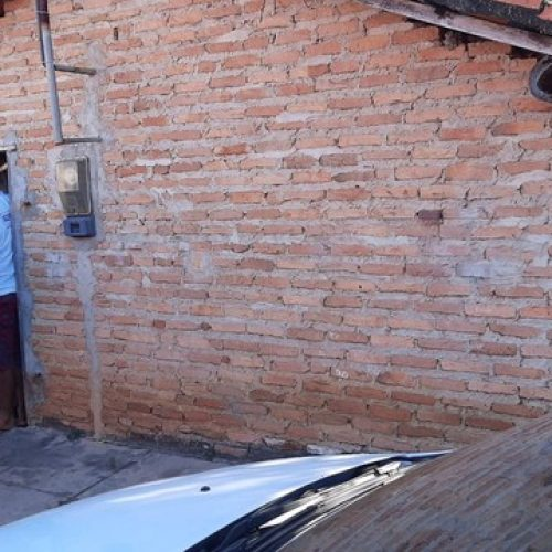 Idoso é encontrado morto e amarrado dentro de casa no Norte do Piauí