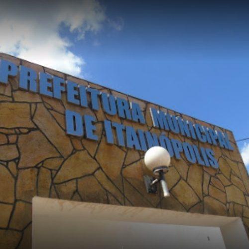 Prefeitura de Itainópolis é investigada por ignorar candidatos aprovados em concurso