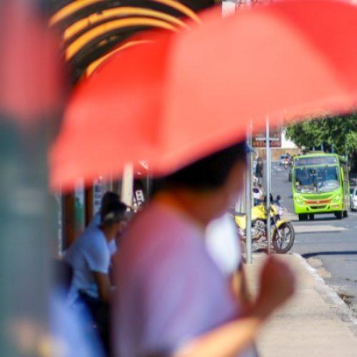 Em áudio, gerente autoriza motorista de ônibus a descumprir decreto da prefeitura de Teresina