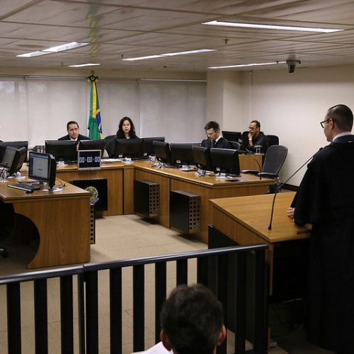 'Tribunal da Lava Jato' anula sentença de Moro e absolve ex-tesoureiro do PT