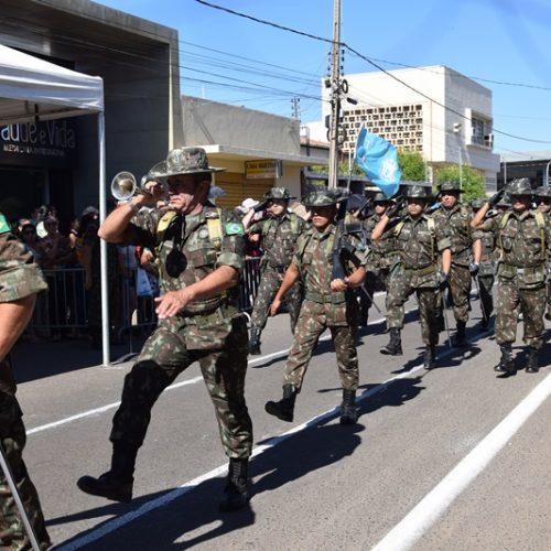 Sem desfile de 07 de setembro, Secretaria de Cultura de Picos estuda realizar ato simbólico