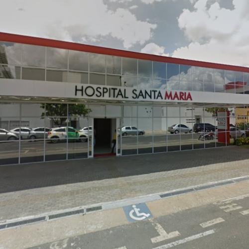 Médico fundador do Hospital Santa Maria morre em Teresina