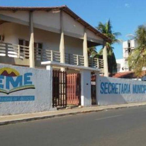 """43 escolas municipais de Picos são destaque na gestão do """"Programa Dinheiro Direto na Escola"""""""