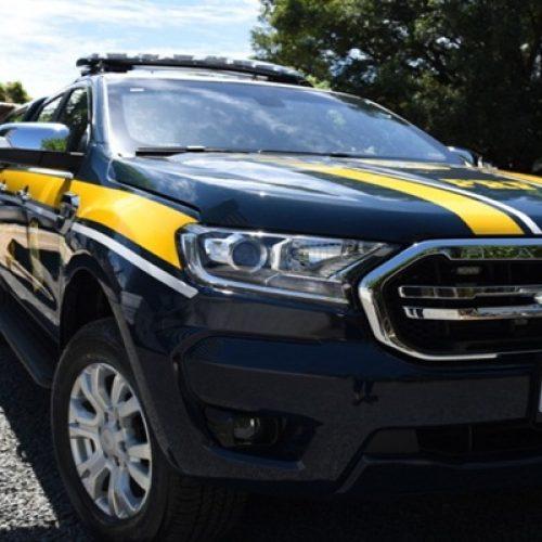 PRF recebe do Governo Federal 21 novas viaturas operacionais para ampliar o policiamento nas rodovias federais piauienses