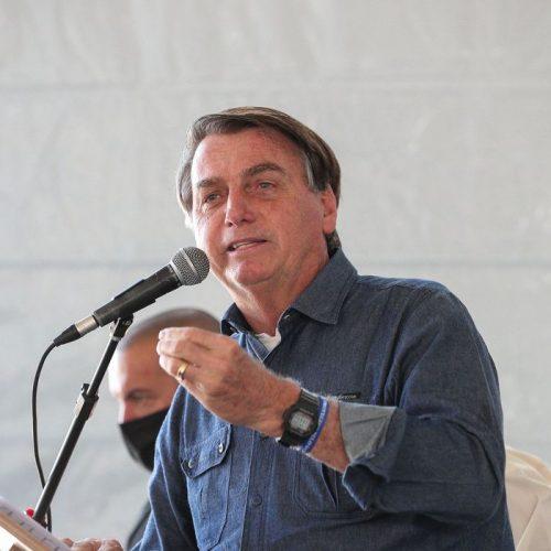 Bolsonaro nomeia André Brandão como presidente do Banco do Brasil