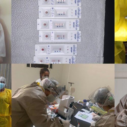 Secretaria de Saúde de Patos do Piauí conclui segunda fase do Programa Busca Ativa
