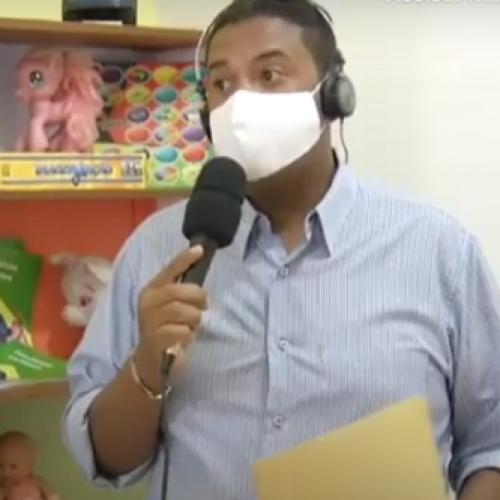 Conselho Tutelar resgata criança de 12 anos grávida e que sofria agressões no Piauí