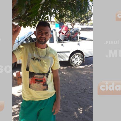 Homem é morto a tiros na zona rural de Monsenhor Hipólito