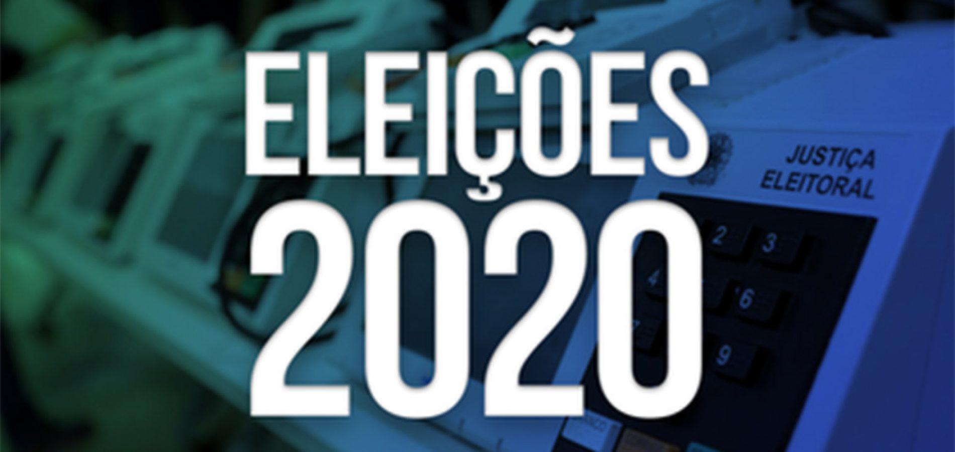 Instituições lançam campanha #EuFaçoEleiçõesLimpas e incentivam voto consciente